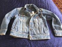 Kids Gap denim jacket