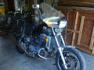 honda v65 magna for sale Kawartha Lakes Peterborough Area image 2