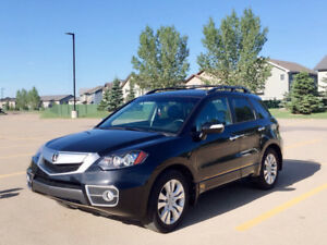 *Reduced* Priced to sell now!! 2011 Acura RDX 4dr SUV Low Miles