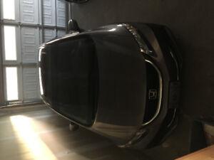 2014 Honda Civic EX —MANUAL