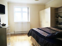 GOOD PRICE ROOMS + STUDIOS, FLATS IN KILBURN