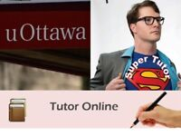 U of O Virtual Tutoring: Intro + Managerial Accounting | Finance
