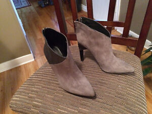 Excellent condition women's shoes & boots