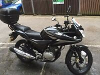 Motorbike for sale Honda cbf 125