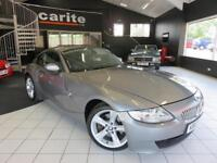 Bmw Z Series Z4 Si Se Coupe Coupe 3.0 Automatic Petrol