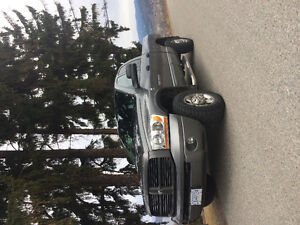 2006 Dodge Ram 3500 6spd Low Kms