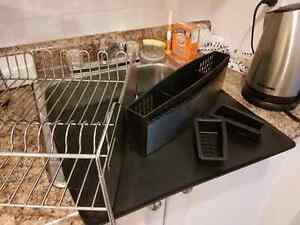 KitchenAid dish drying rack Gatineau Ottawa / Gatineau Area image 2