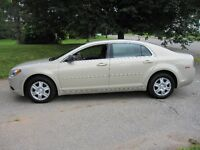 2010 Chevrolet Malibu LS ***** LOWEST PRICE ON KIJIJI *****