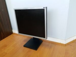 """19"""" LCD monitor sale"""