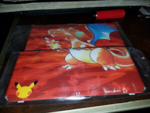 New 3DS Charizard Skin
