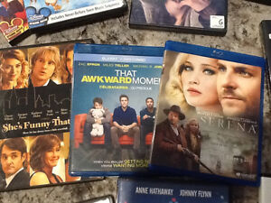 Dvd's and Blue Ray. Windsor Region Ontario image 4