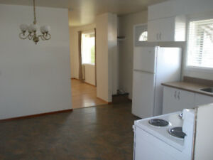 3 Bedroom upper level suite available (Costco Area)