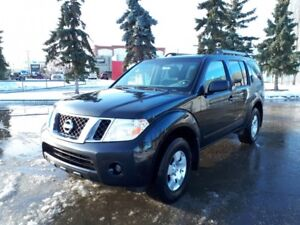 2012 Nissan Pathfinder LE 4WD TODAY ONLY NO GST!!