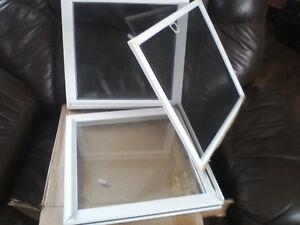 window replacements & storm door windows