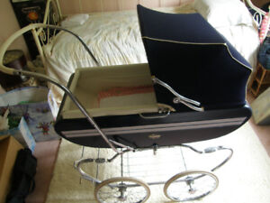 Gendron Baby carriage