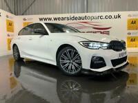 2019 BMW 3 Series 3.0 330D XDRIVE M SPORT 4d 261 BHP Automatic Saloon Diesel Aut