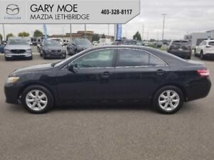 2011 Toyota Camry   - Leather heated seats - $105.96 B/W