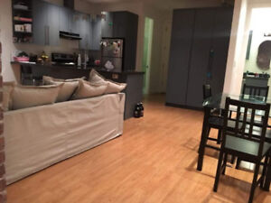 Room for Rent Short Term Commercial Drive (1st of Dec- March)