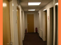 ( KA1 - Kilmarnock ) Serviced Offices to Let - £ 220