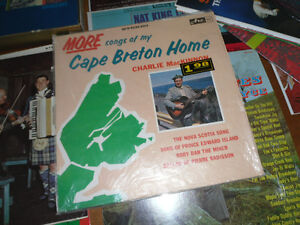NEW PRICE!! OVER 20 OLD TIME LP RECORDS
