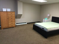 Fully Furnished room available for July and August!