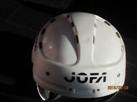 JOFA Helmet without Cage Size 50-57