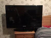 "Blaupunkt 32""led hd 3D tv"