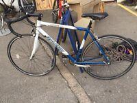 Rayleigh Airlite 100 Road Bike 57cm