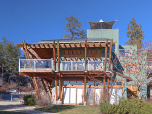 #48 9845 Eastside Road - Spectacular Lake and Mountain View Home