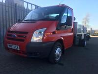 2007 Ford Transit 2.4TDCi Recovery Truck