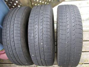 P195/70R14 All Season Tires