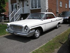 Chrysler Saratoga 1962