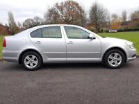 Skoda Octavia 1.6TDI CR ( 105bhp ) SE + NEW SHAPE + DIESEL + MANUAL