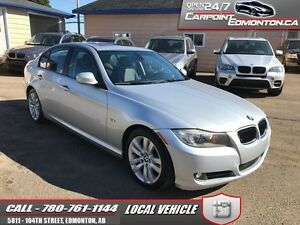 2010 BMW 3 Series 323i AUTO...EXCELLENT CONDITION!!  GREAT VEHIC
