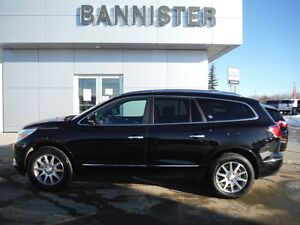 2016 Buick Enclave Leather AWD - REDUCED!!!