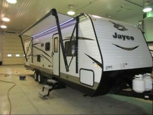 2018 Jayco JAY FLIGHT 284BHS