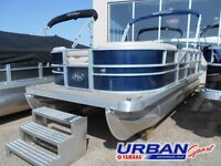 2015 Montego Bay 8518 18' Pontoon