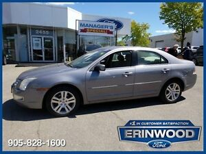 2007 Ford Fusion SE6CYL/AUTO/AC/PGROUP/ALLOYS