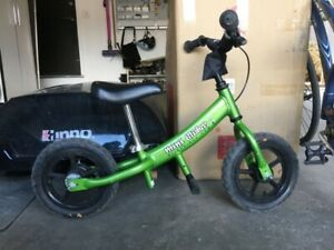 Mini Glider Strider bike