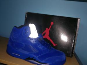 Jordan 5 (UA)