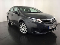 2012 TOYOTA AVENSIS T2 D-4D DIESEL 1 OWNER SERVICE HISTORY FINANCE PX WELCOME
