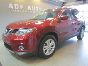 Nissan Rogue SV AWD TOIT PANORAMIQUE 2016