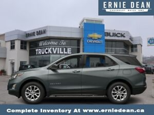 2018 Chevrolet Equinox LS  - Bluetooth -  Heated Seats