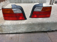 BMW E36 SEDAN Complete Set Comes with bulbs