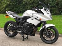 2010 Yamaha XJ 600 S Diversion XJ 6 S Motorcycle