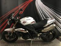 2011 11 TRIUMPH SPEED TRIPLE 1050CC SPEED TRIPLE 1050