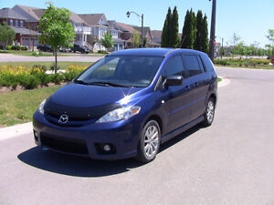 2006 Mazda5 -Remotstater  With NEW Safety& NEW Emission TEST!