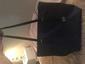 Michael Kors handbag - Large Black Tote Bag