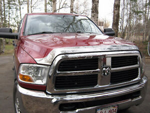 2011 Ram 2500 slt model Pickup Truck 4x4