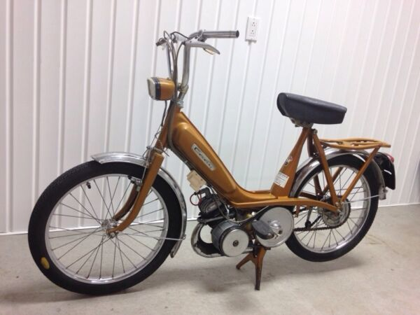 Used 1966 Honda Other